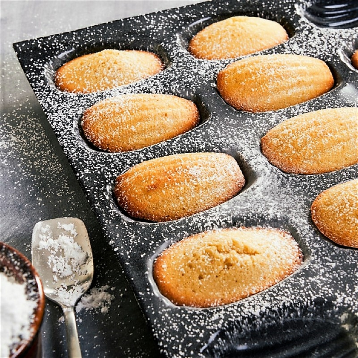Picture of Classic Madeleines