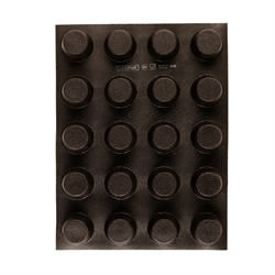 Picture of  MINI MUFFIN TRAY (20) FLEXIPAN®