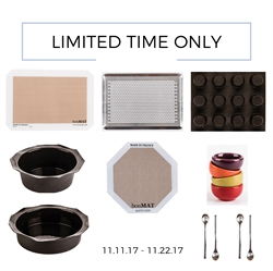 Picture of TINY STARTER ULTIMATE - 9 PIECE SET