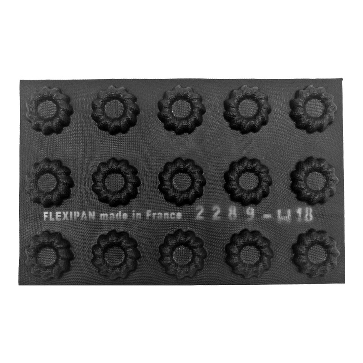 Picture of FLEXIPAN® MINI CROWN TRAY (15)