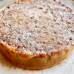 Picture of Cherry Clafoutis