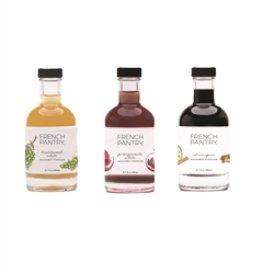 Picture of FRENCH PANTRY BALSAMIC TRIO