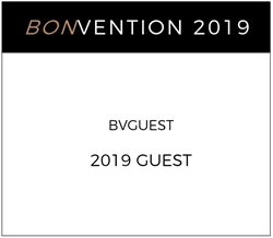 Picture of bonvention 2019 - Guest Payment