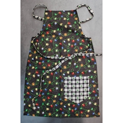 Picture of ESTHERS KIDS HOLIDAY APRON
